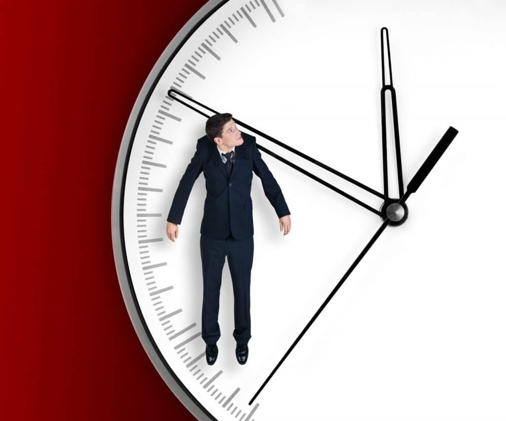ניהול זמן
