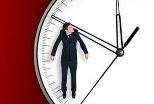 מהו הטיפ האחד הכי חשוב לניהול זמן?
