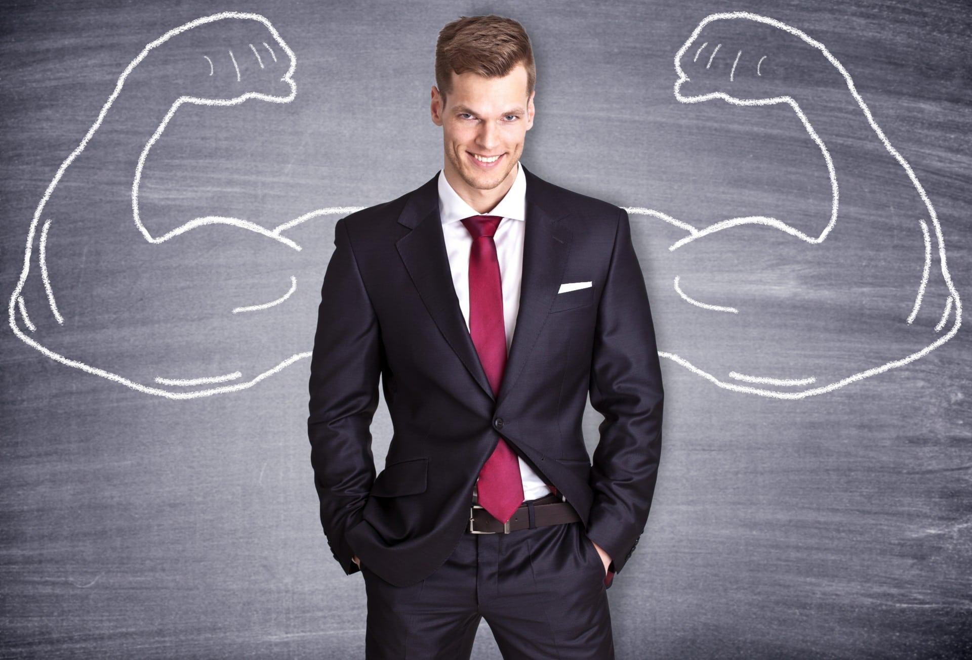 מנהיגות עצמית- מה זה ואיך זה קשור אליך?