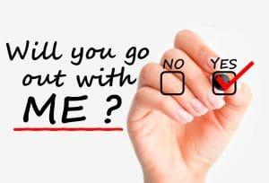 היית יוצא/ת איתך?