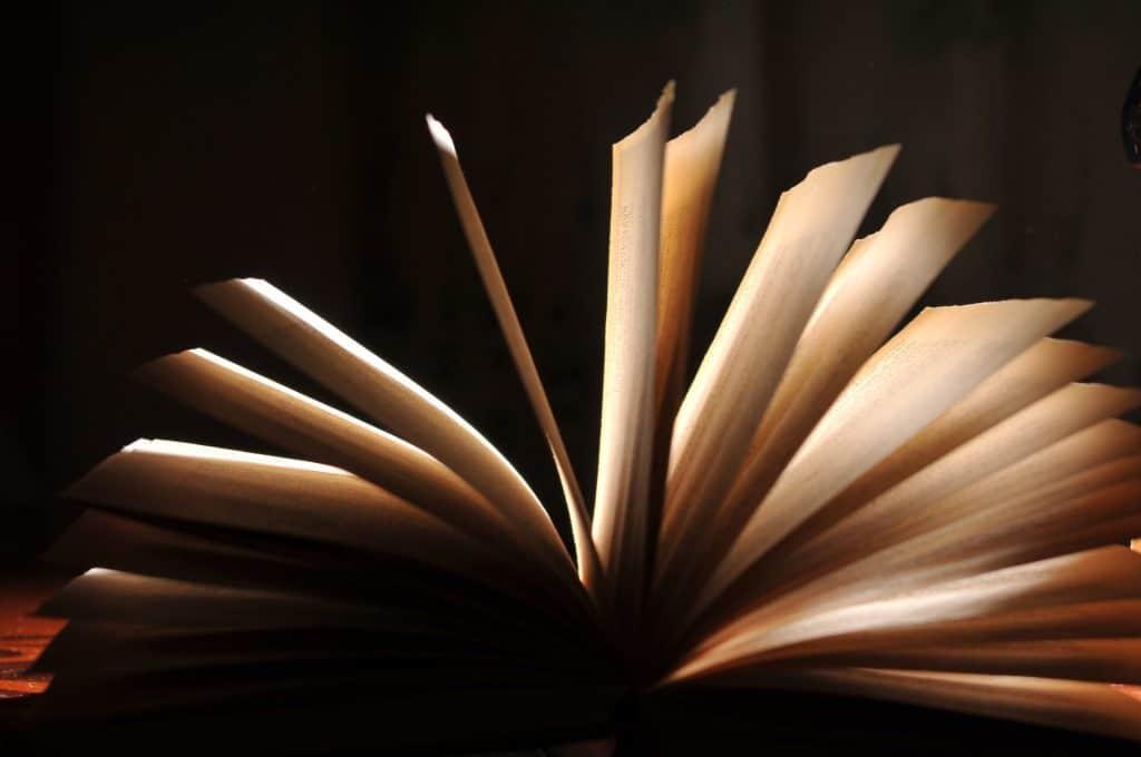 ספר פתוח - לקרוא יותר