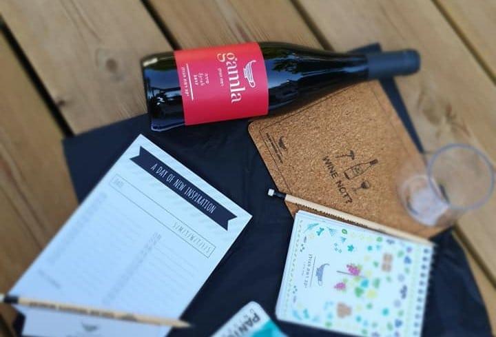 פינוקי יין