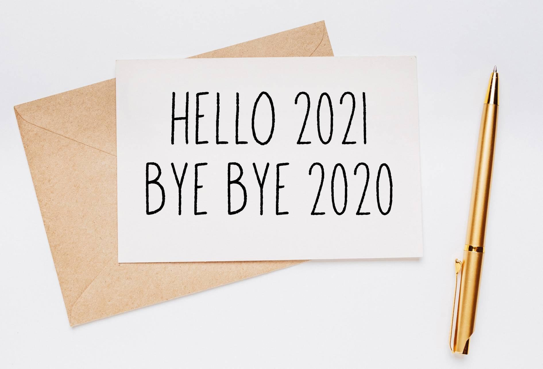 2021 הולכת להיות שנה מדהימה בשבילך [מתנה מצורפת- לוח תכנון והגדרת מטרות]