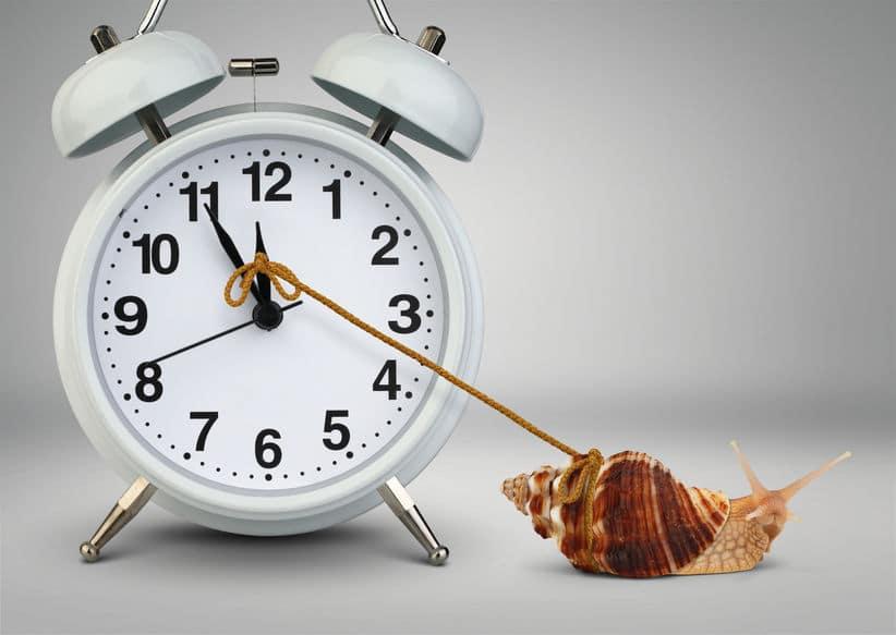 סדנה לניהול זמן - אסטרטגיות לניהול זמן אפקטיבי