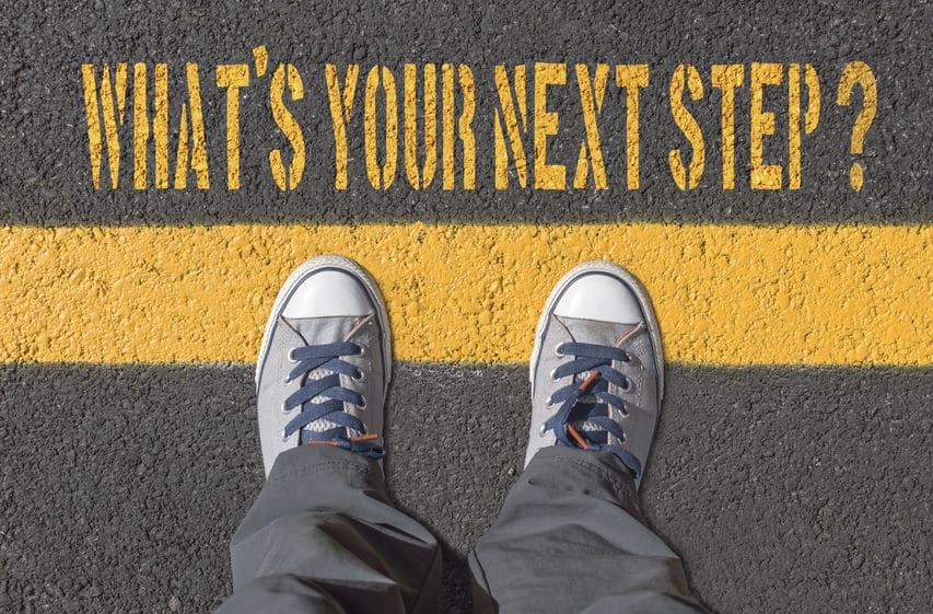 הדרכת מנהלים בארגון - מה הצעד הבא?