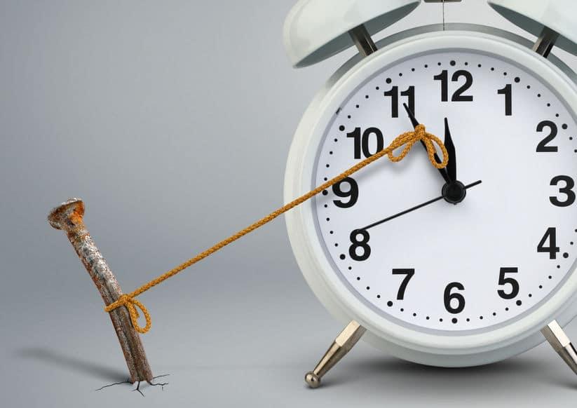 סדנת ניהול זמן אפקטיבי - איך לעצור את הזמן