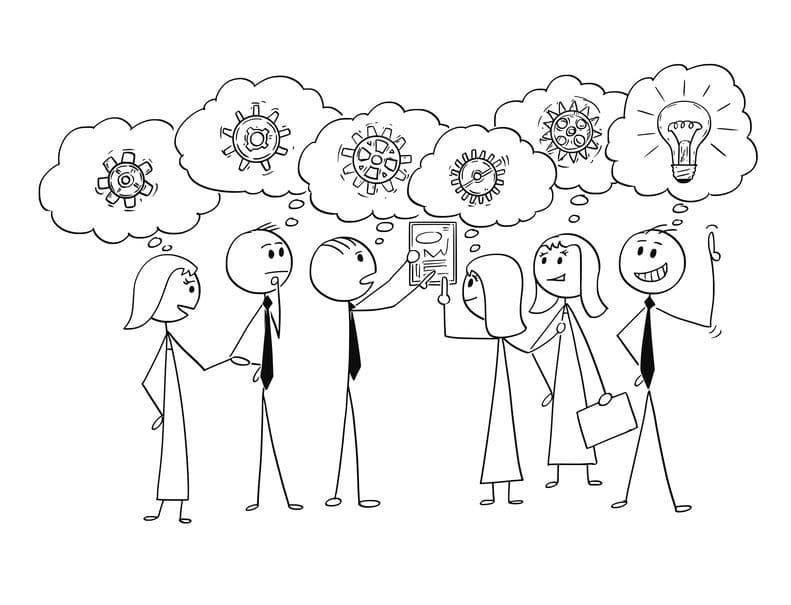 סדנאות לחברות במגוון נושאים ותחומים